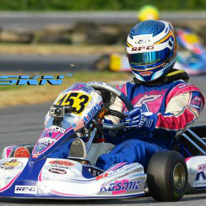 Kyle Byers - Number 1 Rotax Sr