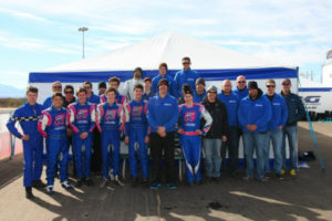 Team RPG will be in full force at the Rotax Challenge of the Americas opener in Tucson this weekend (Photo: SeanBuur.com)