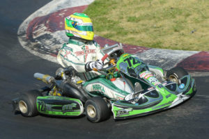 Chris Neria earned a weekend-best 15th result in his opening event in the S4 Master category (Photo: On Track Promotions - otp.ca)