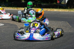 Austin Versteeg is ready to add a Junior Max title to the resume of Rolison Performance Group (Photo: SeanBuur.com)