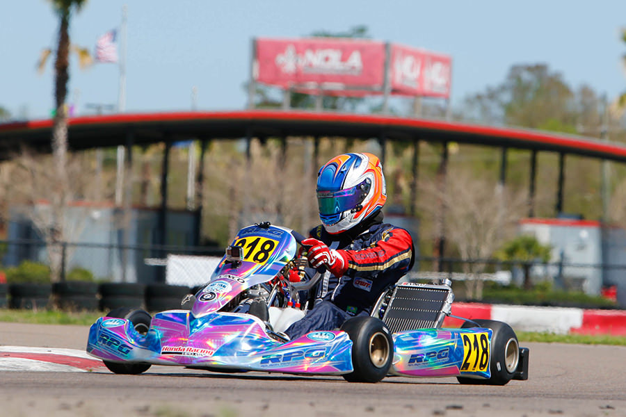 Pedro Lopes gave RPG two victories in the S2 category (Photo: On Track Promotions - otp.ca)